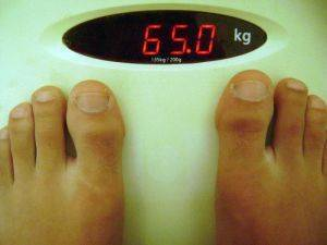 Esta como bajar la grasa corporal del abdomen puede ser