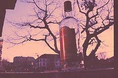 La codificación del alcohol del precio de 2500